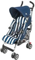 Maclaren Quest Sport Stroller, Heritage Buggy (Discontinued by Manufacturer) by