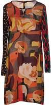 Maliparmi Short dresses - Item 34654287