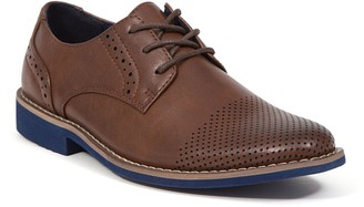 Deer Stags Avenal Jr Boys' Oxford Dress Shoes