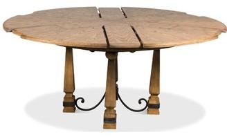 Sarreid Ltd. Hacienda Jupe Dining Table
