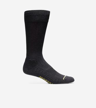 Cole Haan ZERGRAND Rib Crew Socks