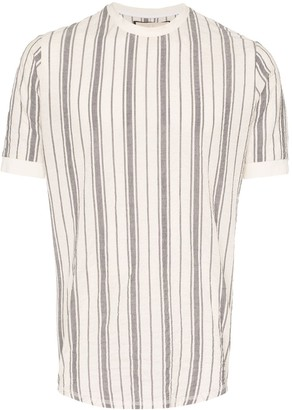Prévu Formentera striped T-shirt