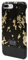 Hex Focus Iphone 7 Plus Case - Black