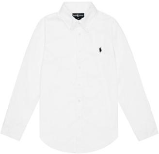 Ralph Lauren Kids Oxford Shirt (5-7 Years)