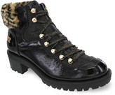 Juicy Couture Indulgence Women's Fashion Hiking Boots
