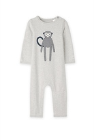 Country Road Monkey Jumpsuit