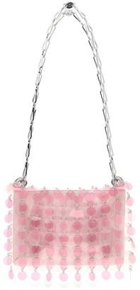 Paco Rabanne Exclusive to Mytheresa Sparkle 1969 Medium shoulder bag