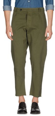 C.Y.H. CLAP YOUR HAND Casual trouser