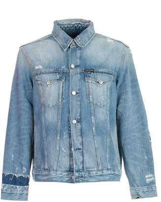 Calvin Klein Jeans Jacket Denim Slim