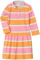 Brooks Brothers Fleece Girls' A-Line Dress