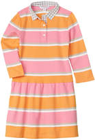 Brooks Brothers Girls' A-Line Dress