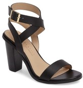 Very Volatile Women's Poshy Ankle Wrap Sandal