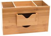 Lipper Bamboo 3 Tier Desk Organizer