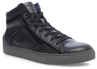 Steve Madden Yourz High-Top Sneaker