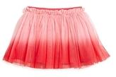 Splendid Girls' Dip-Dyed Skirt - Baby