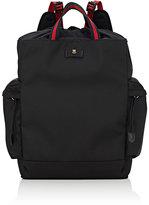 Gucci Men's Drawstring Backpack-BLACK
