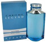 Azzaro Chrome Legend Eau De Toilette Spray 1.4 Oz for Men