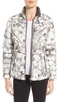 Bernardo Women's Reversible Jacket With Packable Down & Primaloft Fill
