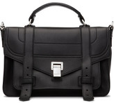 Proenza Schouler Medium Grainy Calf Leather