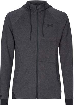 Under Armour Unstoppable Zip-Up Hoodie