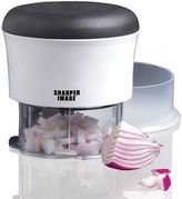 The Sharper Image Covered Handy Chopper