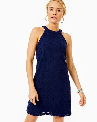 Lilly Pulitzer Rayanne Shift Dress