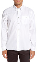 Ted Baker Trim Fit Oxford Shirt
