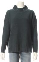 360 CASHMERE Kora Turtleneck Sweater