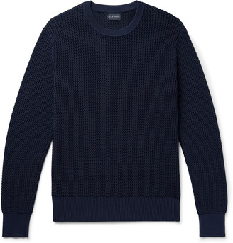 Club Monaco Sunset Cotton-Blend Sweater