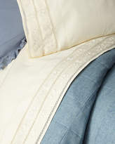 Ralph Lauren Home Nadiya Flat King Sheet