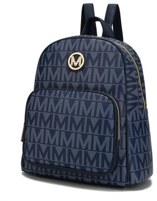 MKF Collection Fanny Signature Backpack by Mia K.