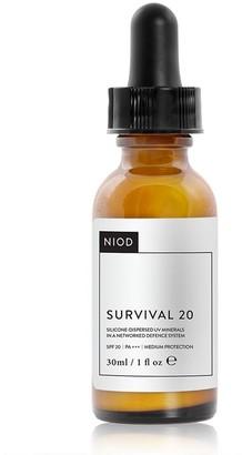 NIOD Survival 20 30Ml