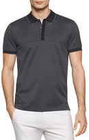 Calvin Klein Slim Fit Tonal Polo