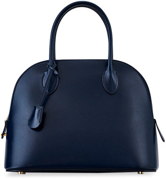 The Row Lady Bag in Soft Box Calf Leather