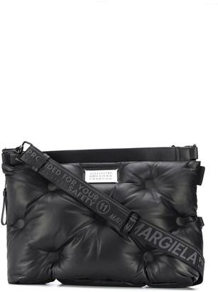 Maison Margiela Glam Slam two-way shoulder bag