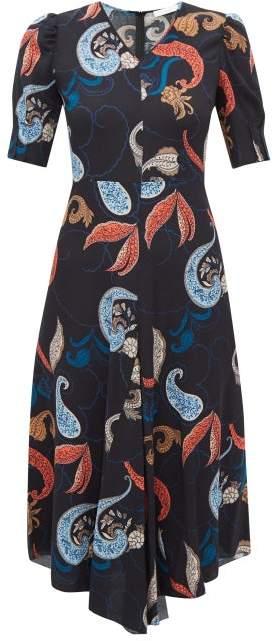 dbb0234254 Dip Hem Dress - ShopStyle