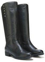 Propet Women's Charlotte Narrow/Medium/Wide Wide Calf Riding Boot