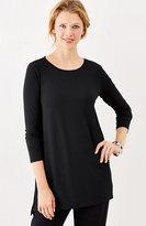 J. Jill Wearever Long-Sleeve Tunic