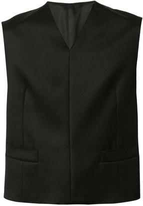 Cerruti Pullover Waistcoat