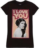 Fifth Sun Star Wars Women's Princess Leia T-Shirt