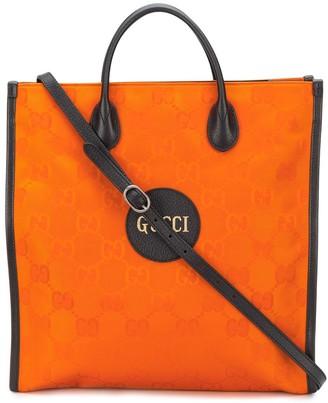 Gucci Off The Grid GG Supreme canvas tote bag