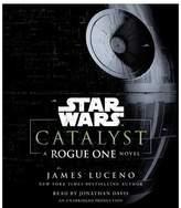 Catalyst (Unabridged) (CD/Spoken Word) (James Luceno)