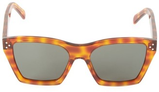 Celine 55MM Square Sunglasses