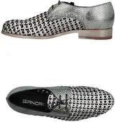 Giancarlo Paoli Lace-up shoes - Item 11336846
