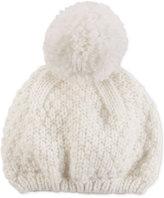Carter's Pom-Pom Beanie Hat, Baby Girls (0-24 months)