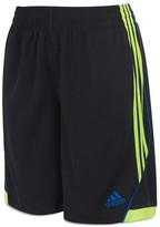 adidas Boys' Striped Track Shorts - Little Kid