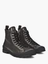 John Varvatos Heyward Lace Boot