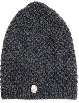 Werkstatt:Munchen cashmere knitted beanie