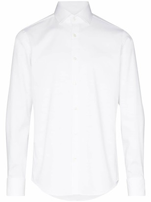 BOSS Formal Button-Up Shirt