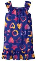 Gymboree Starry Nightgown